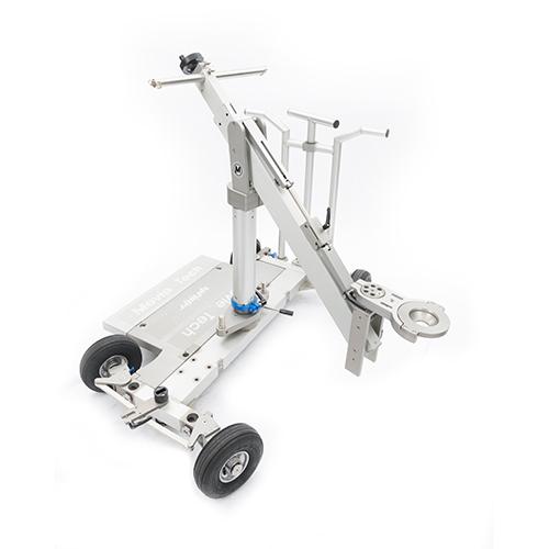 movietech-sprinter-dolly-mit-mini-jib
