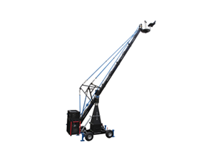 MovieTech-MT-400-Camera-Crane