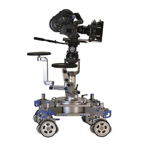 Magnum Dolly Leggero basis