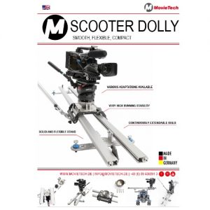 SCOOTER DOLLY Titelblatt 500X500
